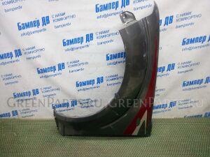 Крыло на Nissan Pathfinder R51 63101 EB330
