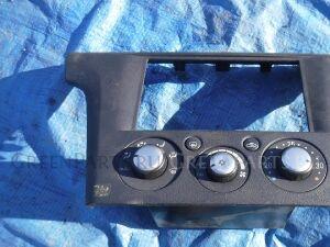 Блок управления климат-контролем на Mitsubishi Airtrek CU4W 4G64 MR480885HB