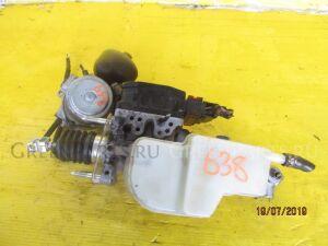 Главный тормозной цилиндр на Honda Civic FD3 LDA
