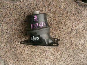 Подушка двигателя на Honda Fit GE6 L13A 50822-TF0-J02