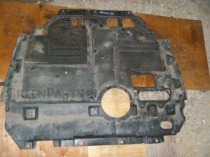 Защита двигателя на Toyota Prius ZVW30 2ZR