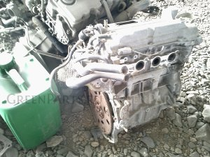 Двигатель на Nissan Note E11 HR15 343508B