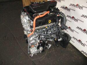 Двигатель на Nissan X-Trail HNT32 MR20DD