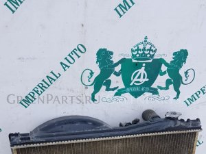 Радиатор на Toyota Crown JZS143 ,JZS141 2JZGE