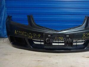 Бампер на Honda Accord CL7, CL8, CL9, CM1, CM2, CM3 K20A, K24A 1 model