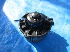 Мотор печки на Toyota Bb NCP30