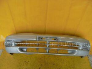 Бампер на Nissan Sunny FB14