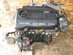Двигатель на Nissan Sunny FNB15 QG15DE