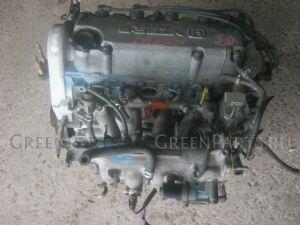 Двигатель на Honda Civic Ferio EK5 D15B
