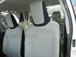 Сидение на Toyota Vitz KSP130, NCP131, NSP130, NSP135 1KR-FE