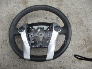 Руль на Toyota Prius ZVW30 2 model