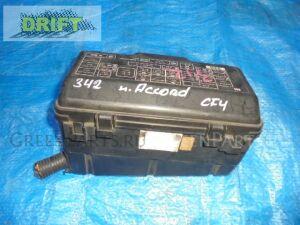 Блок предохранителей на Honda Accord CF4 F20B