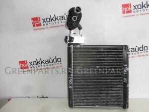 Радиатор кондиционера на Toyota Avensis AZT250