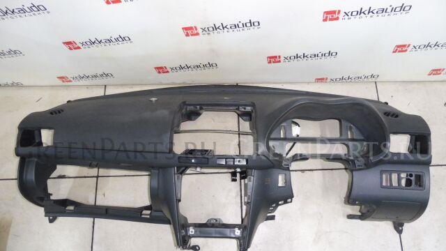 ТОРПЕДО на Toyota Avensis AZT250