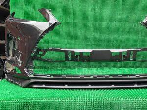 Бампер на Lexus RX350,RX200T, RX450H AGL20W, AGL25W, GGL25, GYL25 52119-4D966