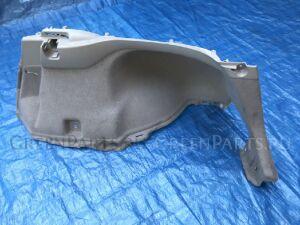 Обшивка багажника на Toyota Prius ZVW30 2ZRFXE 64730-47041