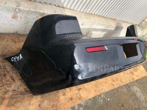 Бампер на Mitsubishi Galant Fortis CY4A, CY3A, CY4A, CY6A
