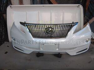 Бампер на Lexus RX350 GGL10 2GR