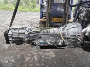Кпп автоматическая на Toyota Land Cruiser Prado TRJ150 2TR