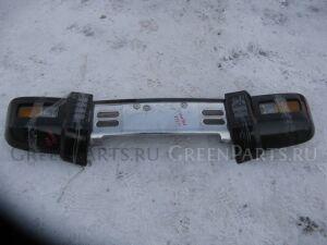 Бампер на Mitsubishi Pajero Mini H58A
