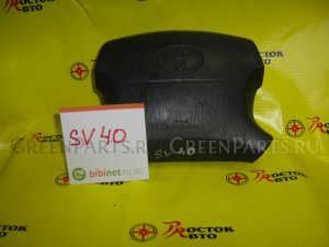 Подушка безопастности на руль на Toyota Camry SV40 4S-FE