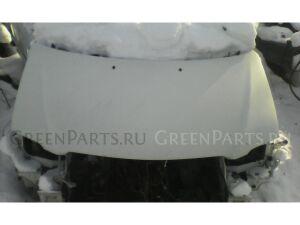Капот на Mazda Mpv LWEW FS