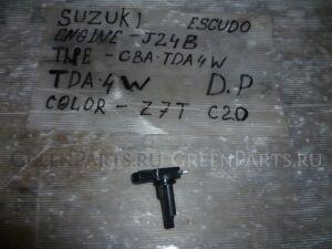 Датчик расхода воздуха на Suzuki Escudo TDA4W J24B 197400-5120