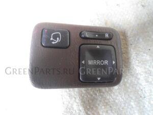 Кнопка на Toyota Cresta JZX90 1JZGE