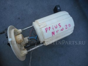 Топливный насос на Toyota Prius NHW20