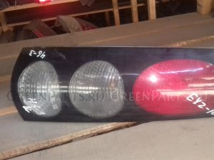 Стоп-сигнал на Toyota Raum EXZ10 46-3