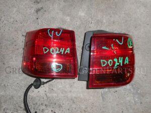 Стоп на Honda Mobilio Spike GK1 D024A