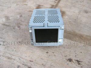 Монитор на Toyota Highlander MHU48 3MZ-FE