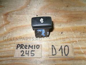 Кнопка на Toyota Premio ZZT245 1ZZ FE