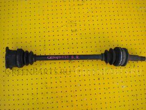 Привод на Toyota Crown JZS151 1JZ-FE