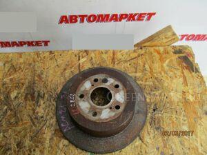 Тормозной диск на Toyota Ipsum ACM21 2AZ-FE