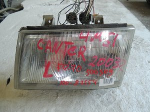 Фара на Mitsubishi Canter FE70 100-87554