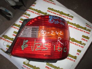 Стоп-сигнал на Toyota Aristo JZS161 30242