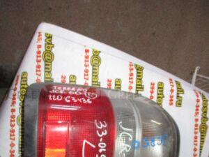 Стоп-сигнал на Nissan Terrano R50 22063436