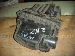 Корпус воздушного фильтра на Toyota Vitz NCP10 2NZ