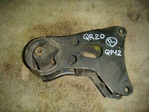Подушка двигателя на Nissan Primera QP12 QR20