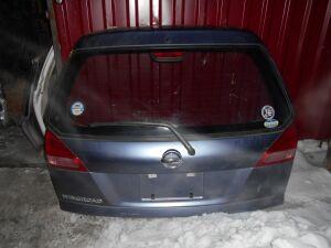 Дверь задняя на Nissan Wingroad WFY11 IIM