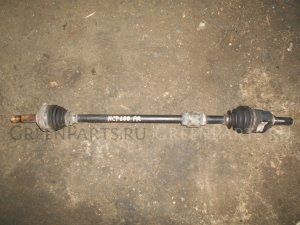 Привод на Toyota Ractis NCP100
