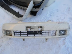 Бампер на Toyota Gaia SXM10 4415