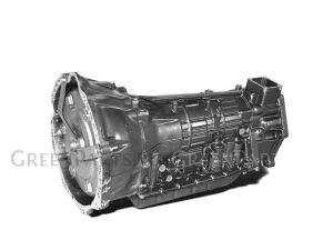 Кпп автоматическая на Lexus GS350 GRS196 2GR-FSE A760H