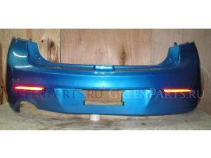 Бампер на Mazda Axela BLEFW LF-VDS