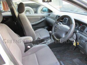 Селектор автоматической кпп на Toyota Corolla Fielder NZE121 1NZFE