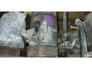 Компрессор кондиционера на Nissan Bluebird Sylphy KG11 MR20-DE
