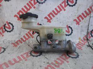Главный тормозной цилиндр на Honda Airwave GJ1.GJ2 L15A 881