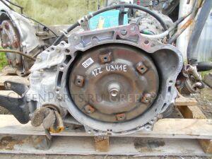 Кпп автоматическая на Toyota 1ZZ U341E