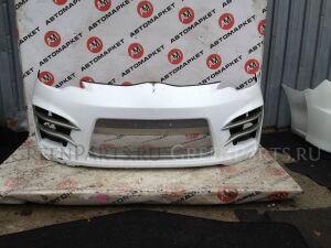Бампер на Toyota Ractis NCP120